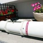 Coelum Astronomia - Test Takahashi TOA-130