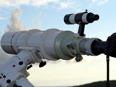 Coelum Astronomia - Takahashi TOA-130