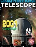 Cal 2001 cover
