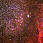 Csi Cygnus
