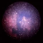 Nebulosa Nord America