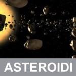 Coelum Astronomia - Rubrica Asteroidi
