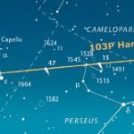 cometa di Hartley