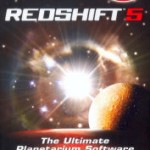 Recensione Planetario Software RedShift 5