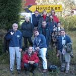 HESSDALEN 2003 – Luci misteriose in Norvegia