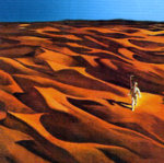 Deserto di Dreven