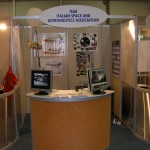 Stand ISAA