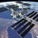 Stazione Spaziale Internazionale - ISS