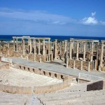 Libia 2005: Anello di Fuoco nel Deserto