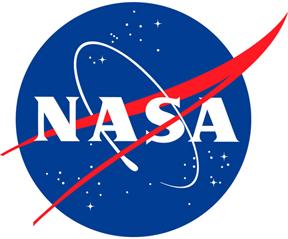 Logo della NASA