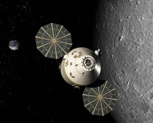 La Capsula Orion