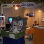 Stand Aeronautica Militare Italiana