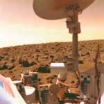 Composti organici su Marte