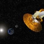 WMAP termina la missione operativa