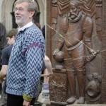 Aperta la tomba dell'astronomo danese Tycho Brahe