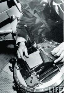 L'invenzione del CCD