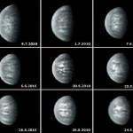 Le nubi di Venere? Sono osservabili anche nell'infrarosso e nel visibile