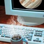 La luminanza di sintesi nelle immagini planetarie