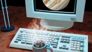 La tecnologia attuale