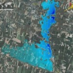 COSMO-SkyMed: un supporto alla gestione dell'emergenza alluvione in Veneto