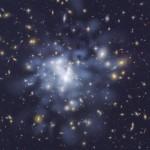 L'ammasso di galassie Abell 1689