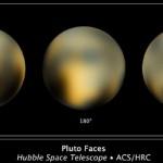 Il Telescopio Hubble scopre dei cambiamenti sulla superficie di Plutone