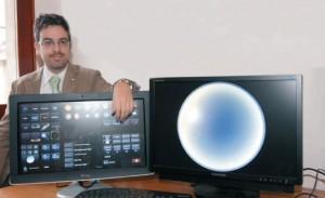 Stellarium Console