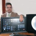Stellarium Console - Dal noto software una potente applicazione per planetari digitali