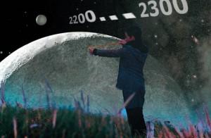 Eris - Plutone