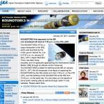 Kounotori 2 in arrivo alla ISS