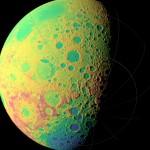 Topografia lunare ad altissima risoluzione