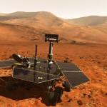 Spirit: sette anni su Marte