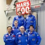 Arrivati su Marte