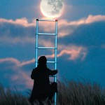 Scalare la Luna
