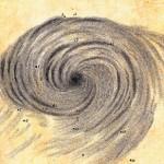 Le prime spirali del cielo