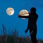 Super Luna del 19 marzo 2011? - Molto vicina, ma non la più vicina...