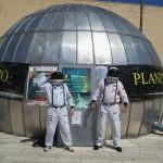 Astronomos 2011