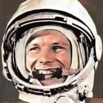 YURI GAGARIN - 50 anni fa il primo uomo nello spazio