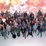 CEDIC 2011- ASTROIMAGER A CONVEGNO