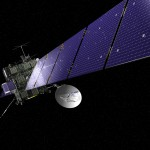 PASSAGGIO DI TESTIMONE ALL'ESA: Giotto e Rosetta festeggiano i 25 anni
