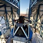"""Prime spettacolari immagini dal telescopio VST: l'esploratore """"italiano"""" dei cieli del Sud"""