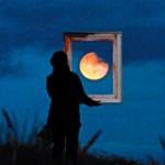 Improvvisamente la Luna