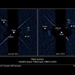 Una quarta Luna per Plutone