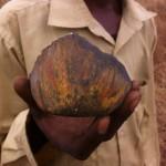 La pioggia di meteoriti del 16 luglio in Kenya