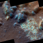 Mercurio sempre più strano e misterioso