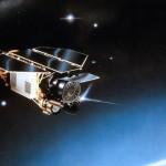 Il satellite ROSAT anticipa il rientro in atmosfera