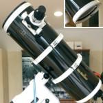 Newton Black Diamond Wide Photo – Skywatcher