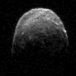 STA ARRIVANDO! Alle ore 0:28 l'asteroide 2005 YU55 sfiorerà la Terra