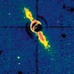 La prima ripresa amatoriale di un altro sistema planetario