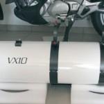 Tubo ottico Newton VX10L ORION OPTICS